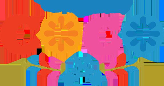 Disney | Pixar Coco logo