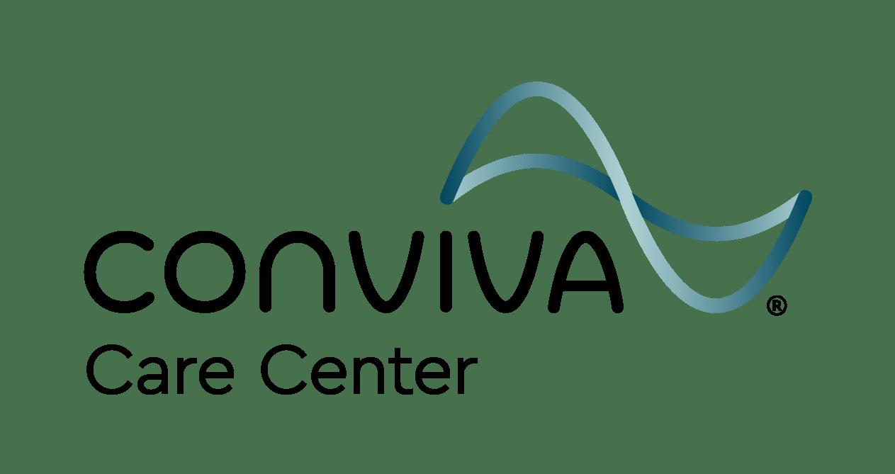 Sponsor Logo Conviva